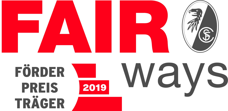 2019_FAIR ways Förderpreis_Preisträger